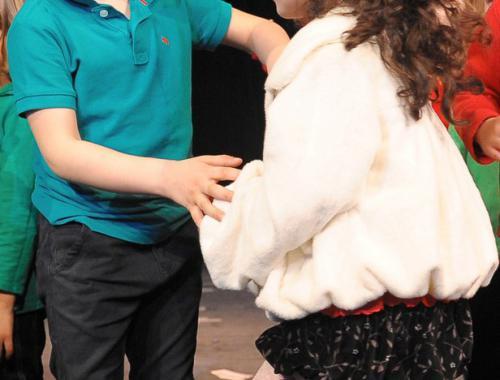Празник на Частна детска градина Аз съм Българче