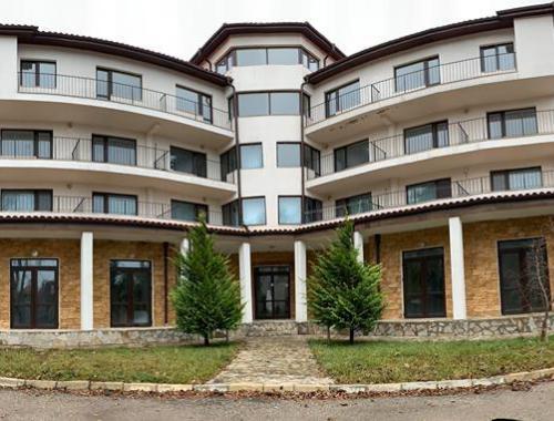 Частно основно училище Аз съм Българче в нова сграда