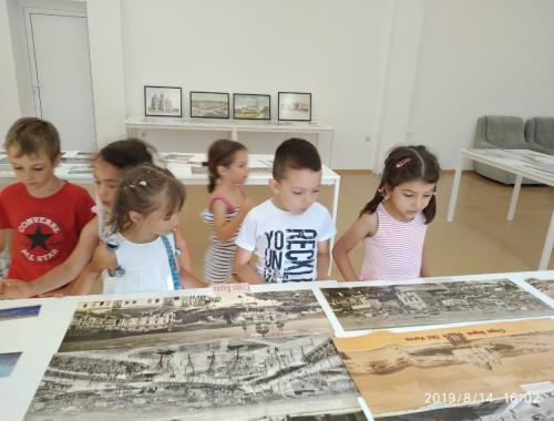 Фотоизложба на тема Духът на Варна, по повод празника на града